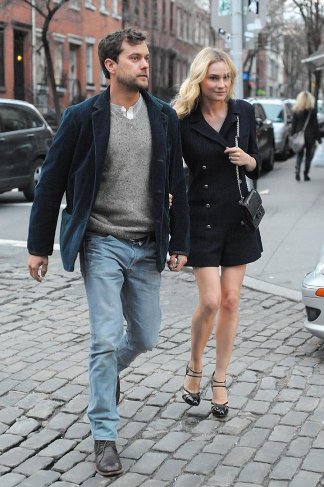 Diane-Kruger-Joshua-Jackson-Date-Night-NYC