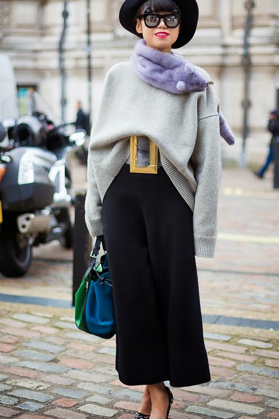Street_Style_Fashion_Blog_culottes_pants_pantalones_trousers_trends_tendencias_oto_o_2014_fall_2014_front_row_blog