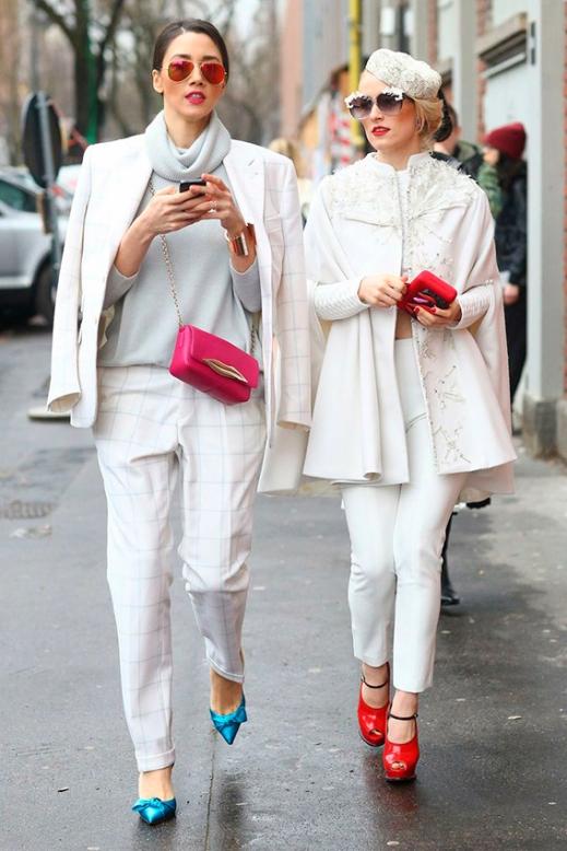 Milan-Fashion-Week-Street-Style-Winter-White