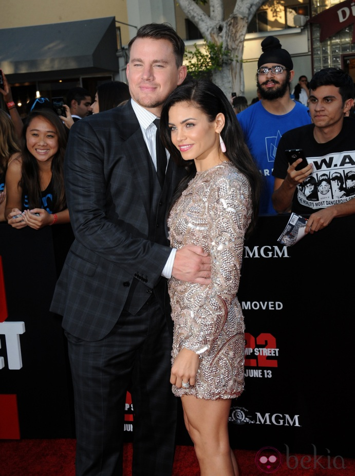 "Premiere Of Columbia Pictures' ""22 Jump Street"" - Arrivals"