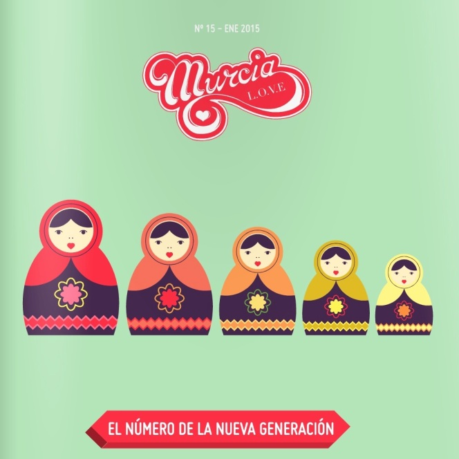 murcia love