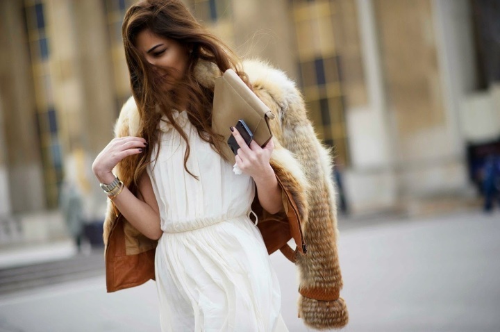 white-silk-jumpsuit-white-winter-street-style-trend-nyc-december-2014