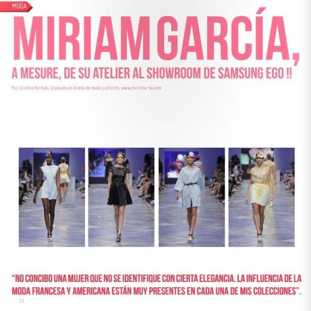 Miriam Garcia Murcia Love