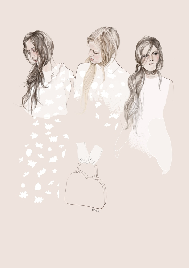 Simone-Rocha_fashion-illustration
