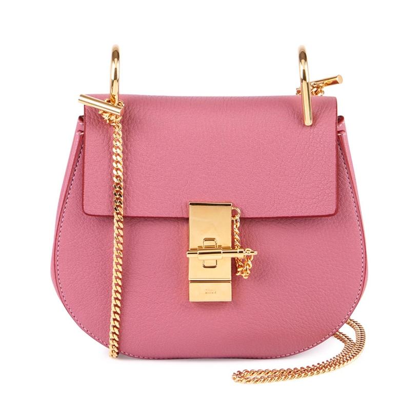 chloé_pinkbag