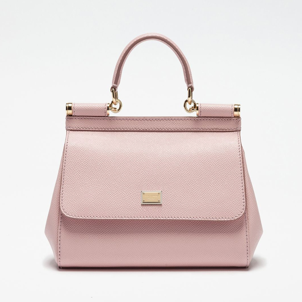 D&G_pinkbag